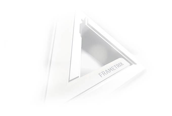 Logo Frametrix