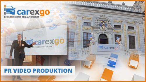portfolio CarExGo