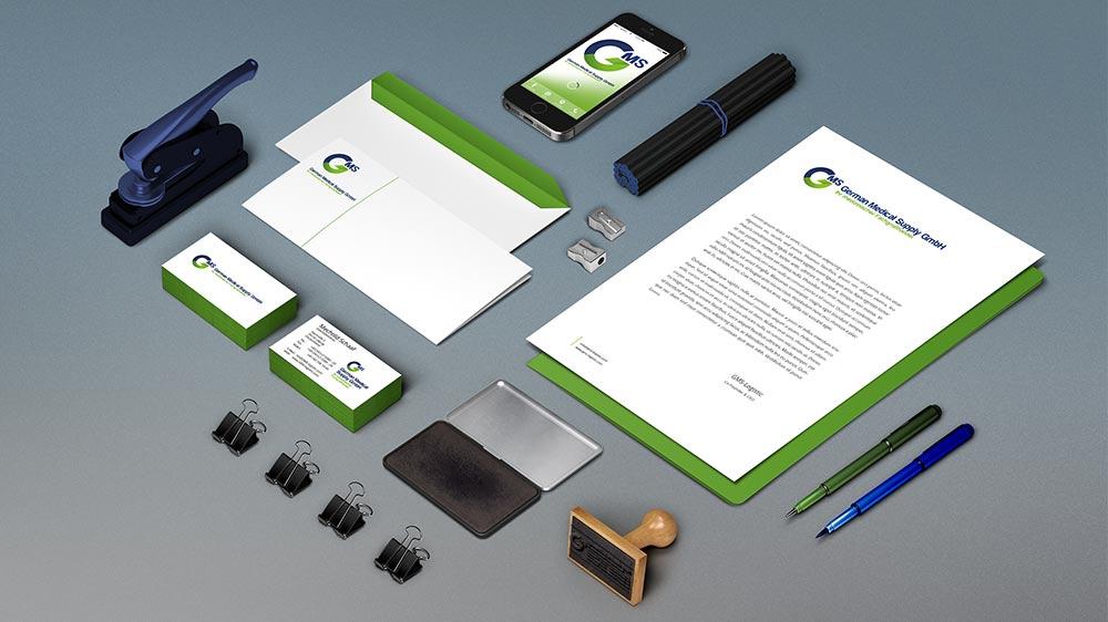 GMS logistic GmbH