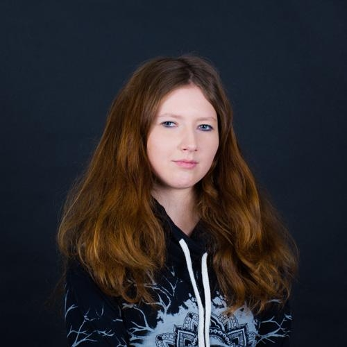 Sarah Heinrich